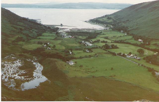 Lochranza