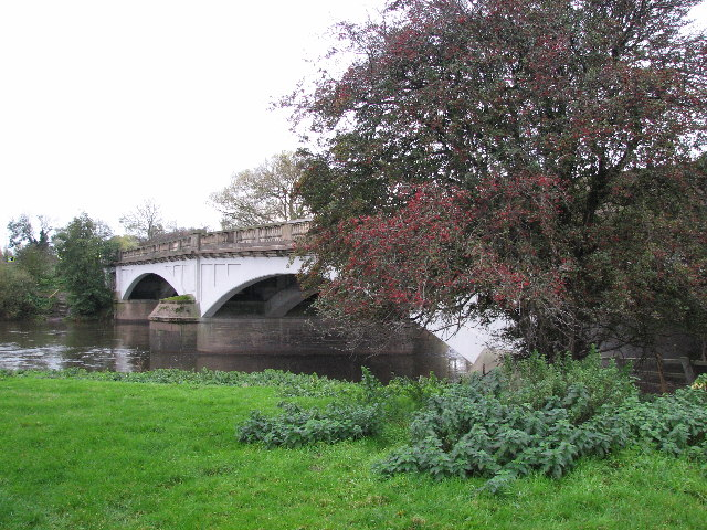 Muskham Bridge