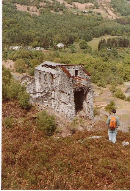 Klondyke Lead Mine
