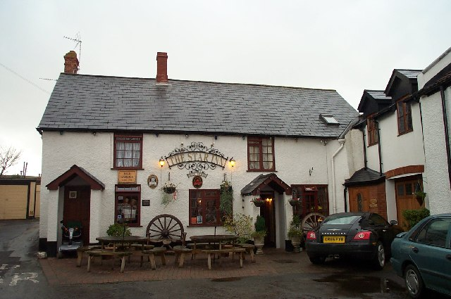 The Star Inn, Watchet