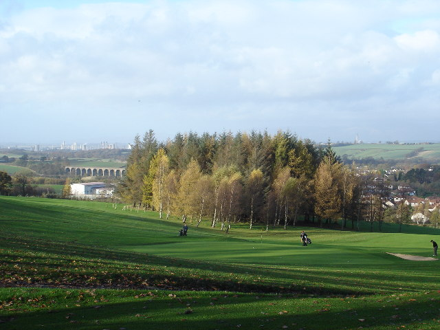 Linlithgow Golf Course