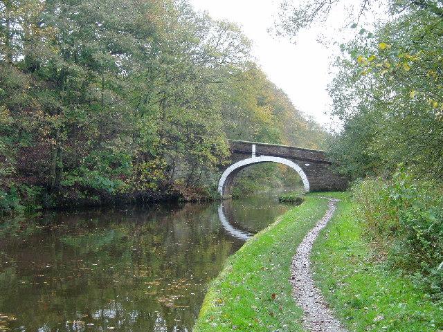 Leeds- Liverpool canal
