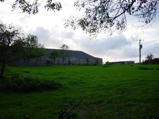 Lambleys Barn