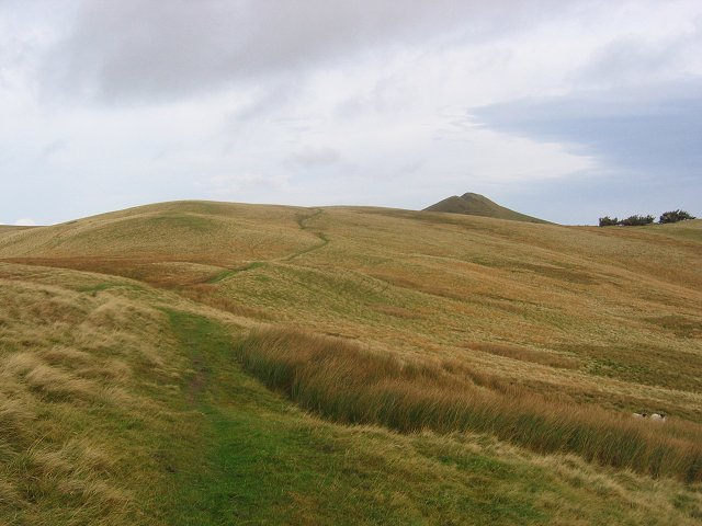 Monk's Rigg.