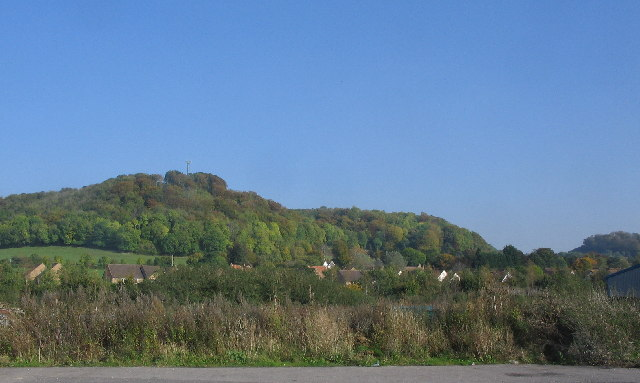 Arn Hill, Warminster