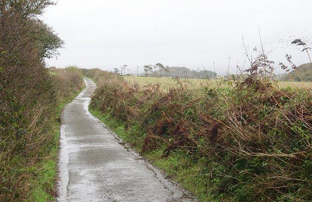 Clampet Lane