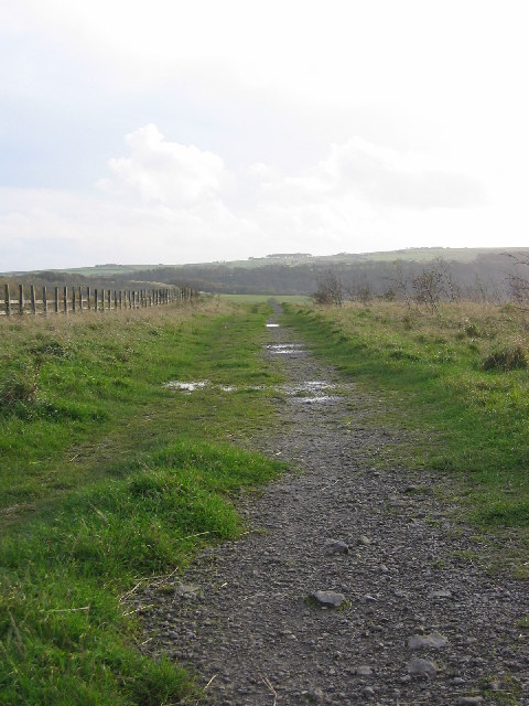 Disused Workings Path