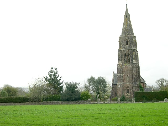 Maryfield Church