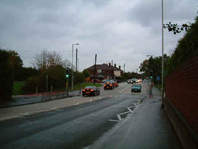 Hamble Lane