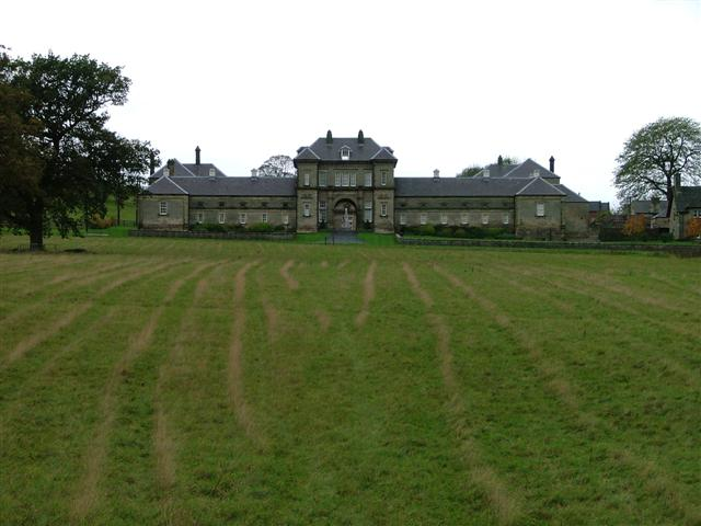 The Stables, Aske Hall