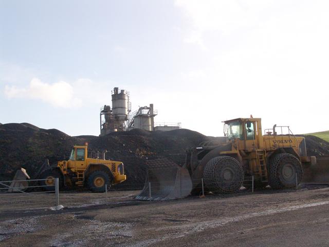 Orrock Quarry