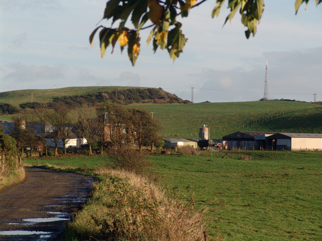 Stenhouse Farm