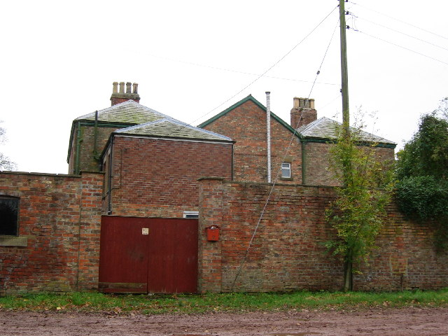 Heigholme Hall