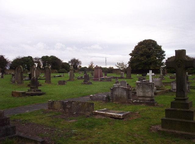 North Gosforth Cemetery