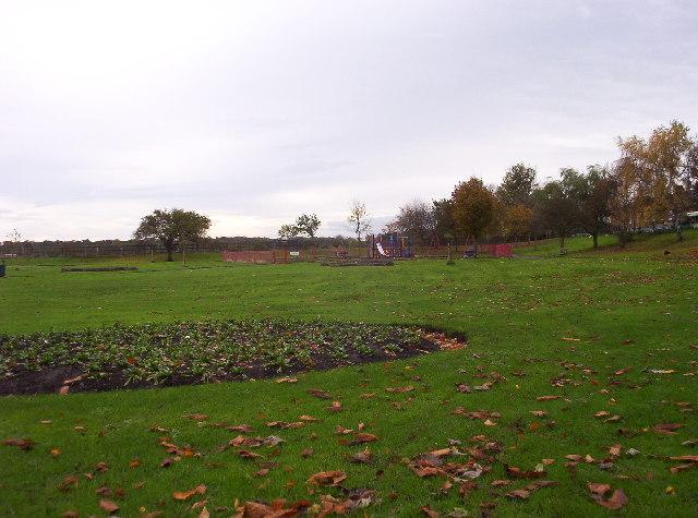 Lockey Park