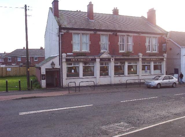 Grey Horse Inn