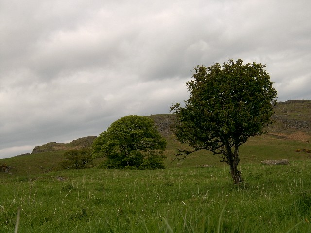 Dalmahoy Hill