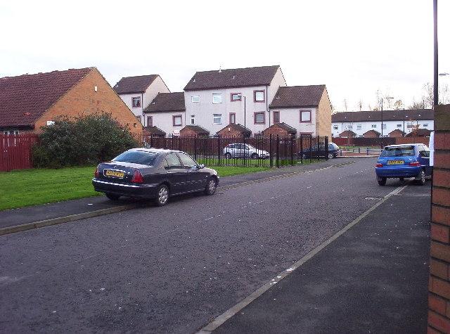 Killingworth New Town
