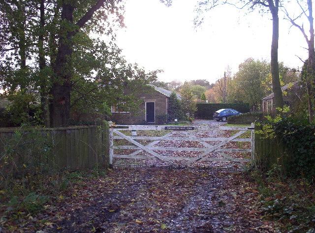 Oakwood Cottages