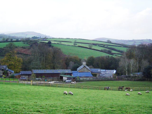 Gratnar Farm _ Dartmoor