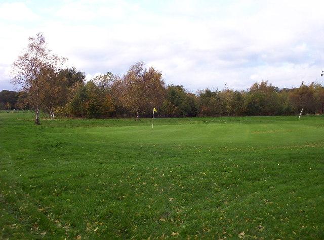 Gosforth Park Golfing Complex