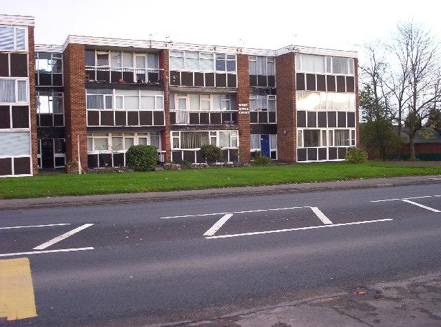 West Moor Court