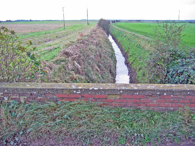 Farmland SW of Burshill