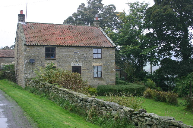 Duks Ley Farm, Hartoft (near Rosedale)