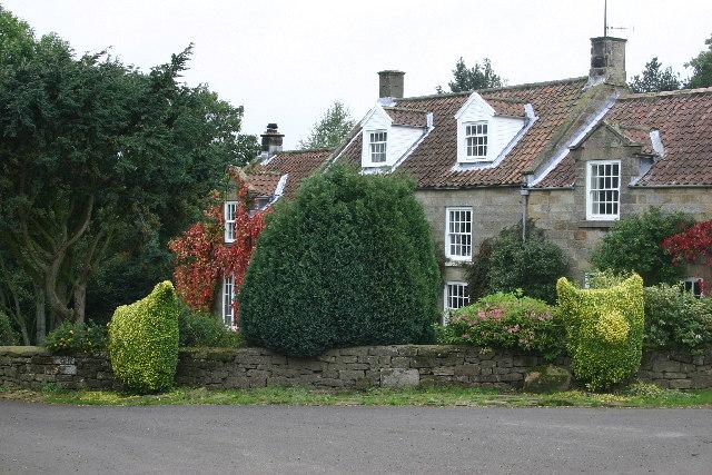 Grange Farm, Rosedale