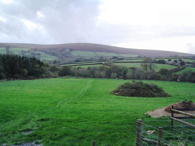 Lower Hookner - Dartmoor