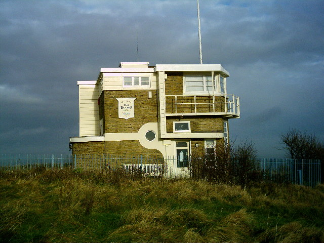 Former Coastguards station