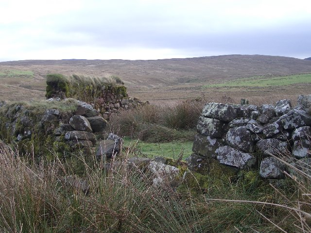 Old sheepfold