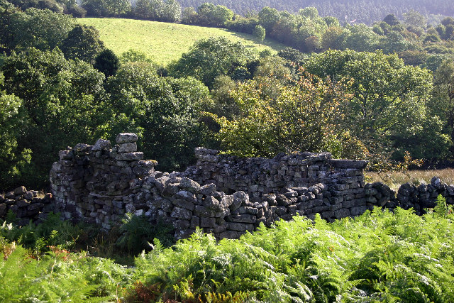 Ruin in the Seven Valley, Rosedale