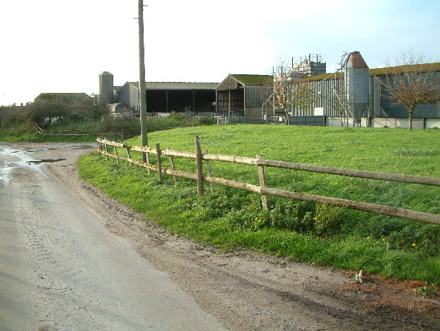 London Farm, Avon