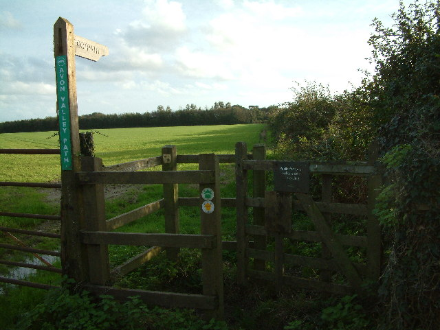 Avon Valley Path