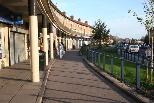 Aikman Avenue, New Parks, Leicester
