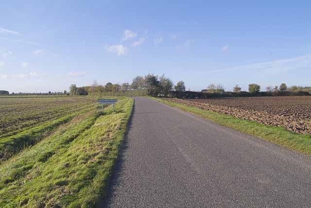 Dawsmere Road