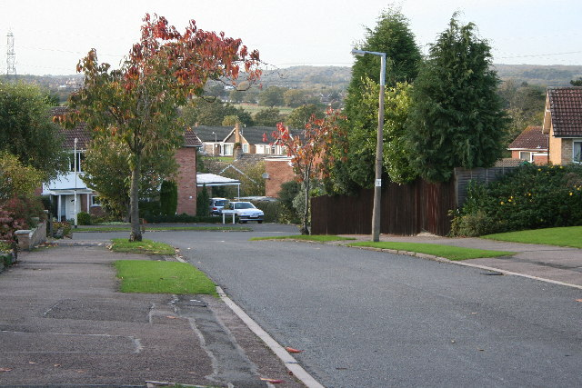 Tysoe Hill, Glenfield, Leicester