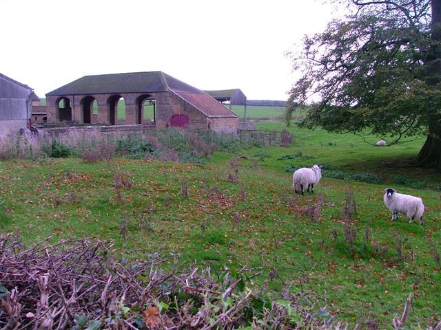 Barn at Castle Farm