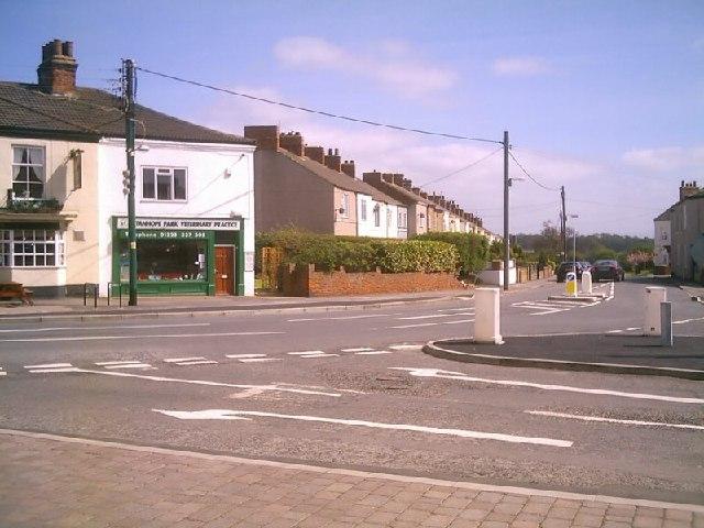 Middleton St George Village Centre