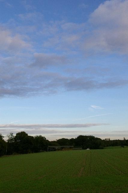 Foxhall Farmland