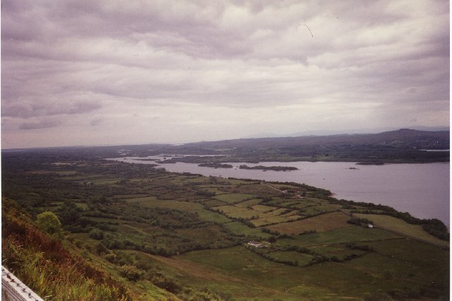 Lough Navar Forest Park and Viewpoint