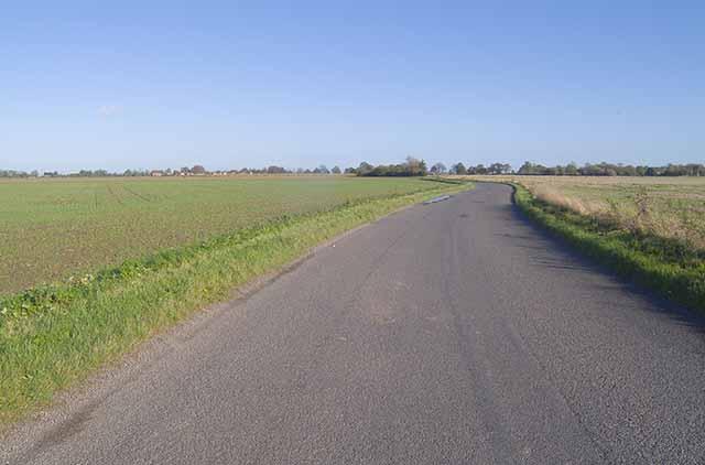 Hurn Road