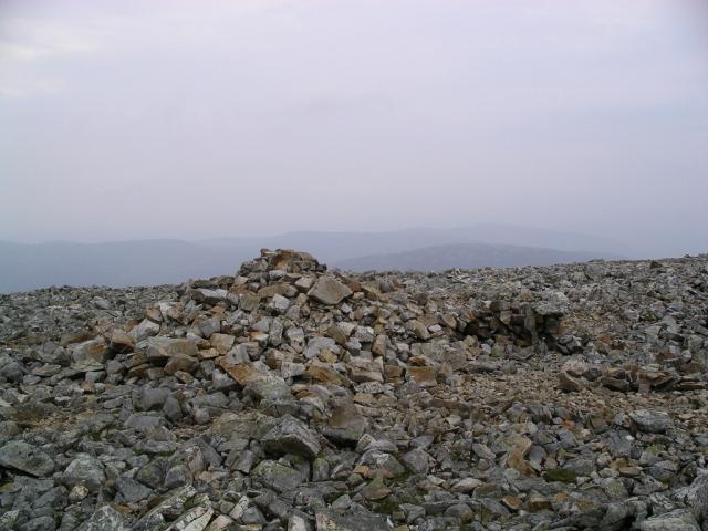 Carn an Tuirc : Munro No 113