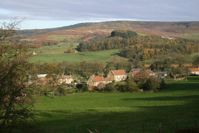 Kepwick Village