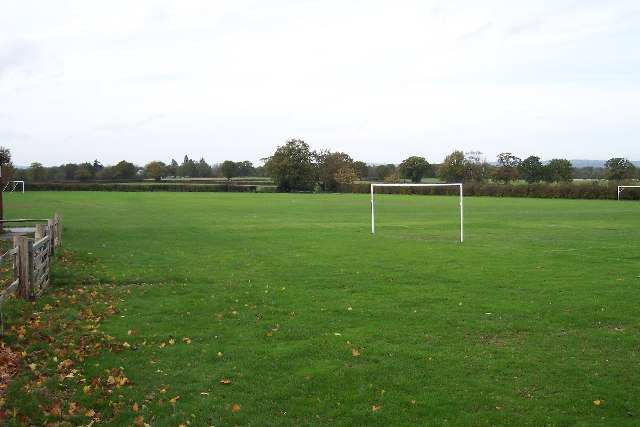Copthorne sports fields