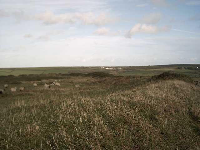 Embury Beacon
