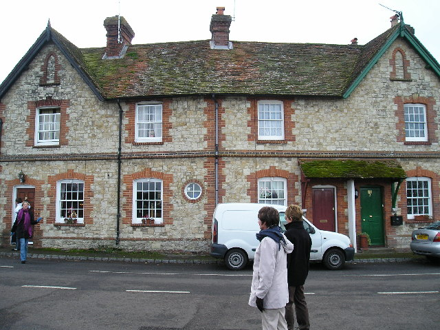 J&P's house