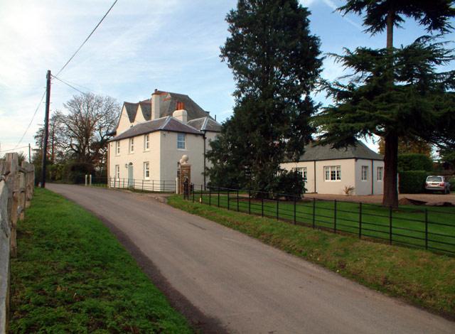 Cacket's Farm, Cackets Lane,Cudham TN14