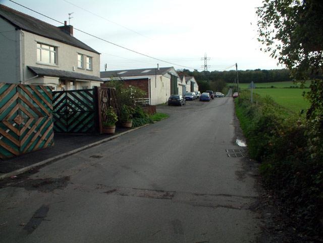Charmwood Farm, Charmwood Lane BR6